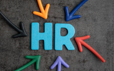 Webinar: Human Resources For Small Businesses
